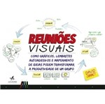 Reunioes Visuais - Alta Books
