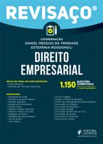 Revisaço - Direito Empresarial - 1.150 Questões Comentadas (2019)