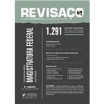 Revisaço - Magistratura Federal - Juiz Federal - 1.291 Questões Comentadas (2017)