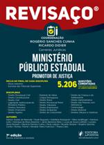 Revisaço - Ministério Público Estadual - Promotor de Justiça (2019)