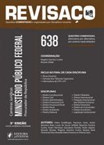 Revisaço - Ministério Público Federal - Procurador da República - 638 Questões Comentadas (2016)