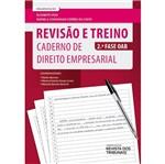 Revisao e Treino - Caderno de Direito Empresarial - Rt