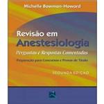 Revisao em Anestesiologia - 02 Ed