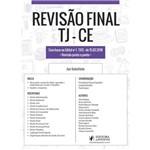 Revisão Final - Tj - Ce - Juiz Substituto - Dicas Ponto a Ponto do Edital