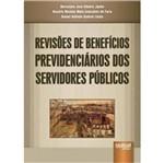 Revisoes de Beneficios Previdenciarios dos Servidores Publicos - Jurua
