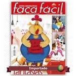 Revista Artes Decorativas Faça Fácil Nº77