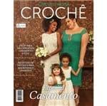 Revista Círculo Moda Crochê Especial Casamento