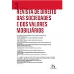 Revista de Direito das Sociedades e dos Valores Mobilarios