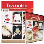 Revista + DVD Termofix com Márcia Caires