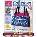 Revista Faça Fácil Costura com Ideias Criativas Nº36