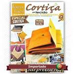 Revista Faça Fácil Costura em Tecido com Ideias Criativas Nº09