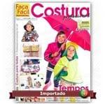 Revista Faça Fácil Costura Professional Nº11