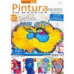 Revista Faça Fácil Especial Especial Pintura em Madeira Nº12