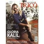 Revista Moda Tricô Círculo Nº 02