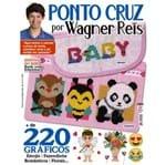 Revista Ponto Cruz por Wagner Reis - Edição 2 - PRÉ-VENDA