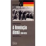 Revolução Alemã [1918-1923], a