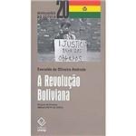 Revolução Boliviana, a