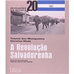 Revolucao Salvadorenha, a