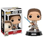 Rey - Star Wars - Funko Pop