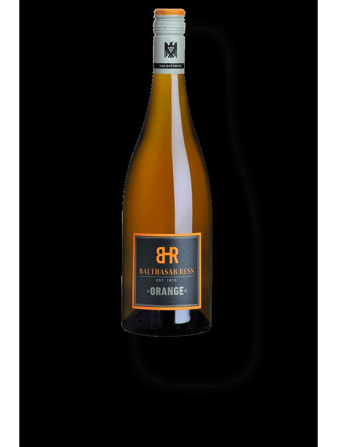 """Rheingauer Landwein """"Orange"""" Trocken"""