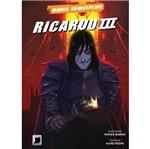 Ricardo Iii - Manga - Galera