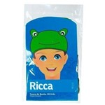 Ricca 3412 Touca de Banho Kids 3d