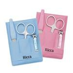 Ricca Kit Manicure Baby