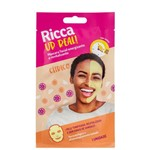 Ricca Up Real! - Máscara Facial (1 Unidade)
