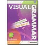 Richmond Visual Grammar B1 With Key