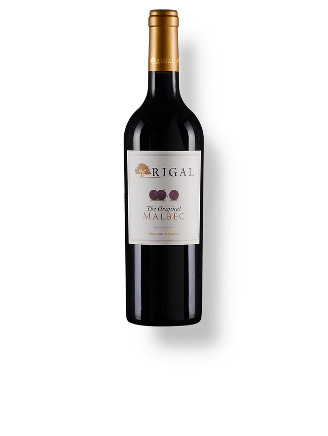 Rigal - The Original Malbec