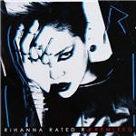 Rihanna - Rated R Remixed