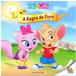 Riki & Gabi - a Regra de Ouro (N3)