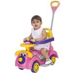 Ring Car Rosa - Biemme