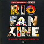 Rio Fanzine: 18 Anos de Cultura Alternativa