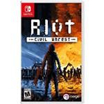Riot: Civil Unrest - Switch