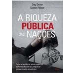Riqueza Publica das Nacoes, as - Cultrix