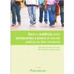 Risco e Resiliencia Entre Adolescentes e Jovens