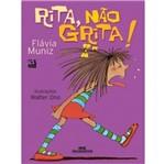 Rita Nao Grita - Melhoramentos