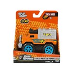Road Rippers Wild Rescue Team Gorilla - Dtc 4198