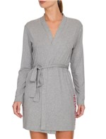 Robe M/L de Visco - Mescla - P