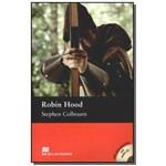 Robin Hood(audio Cd Included)