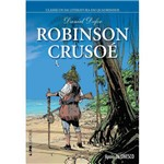 Robinson Crusoe - Quadrinhos
