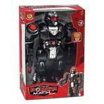 Robo de Brinquedo Power Mach Z Dtc
