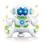 Robo Lunar com Luz Dm Toys