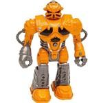 Robô Tecno Xr-S Laranja DTC