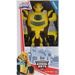 Robô Transformers Rescue Bots 12 - Bumbledee - A8303/B7290 - Hasbro