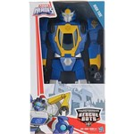 Robô Transformers Rescue Bots 12 - High Tide - A8303/B4603 - Hasbro