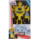 Robo Transformers Rescue Bots - Bumblebee