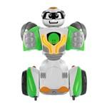 RobôChicco Turno Team com Controle Remoto - Chicco