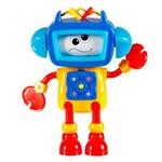 Roby Robô de Atividades Elka